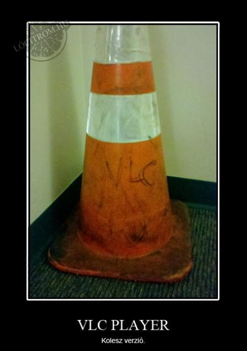 VLC Media Player Classic