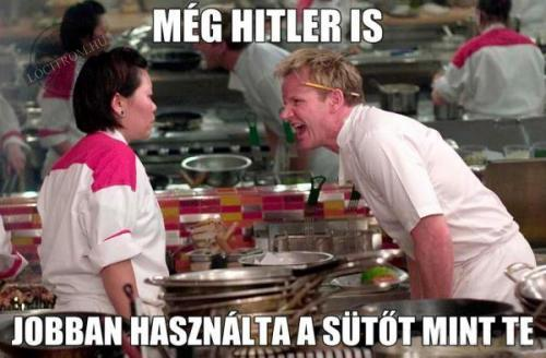 Még Hitler is jobb