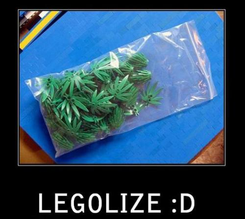 legolize it!