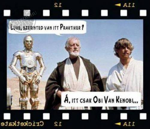 Star Wars IV.